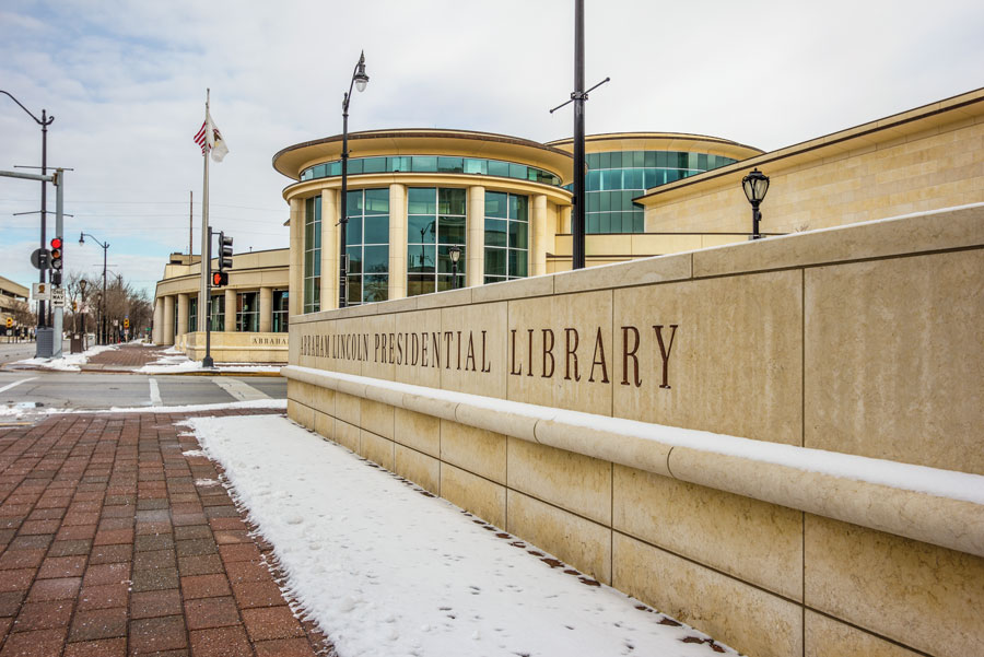 LincolnPresidentialLibrary