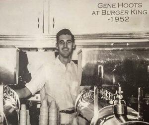 Gene Hoots