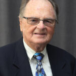 Beatty named IFB Eagle Award winner