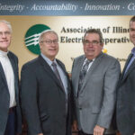 AIEC Board Officers