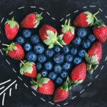 Be heart healthy