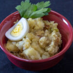 Grandma Cannon's German Potato Salad