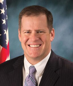 Illinois State Senator Paul Schimpf