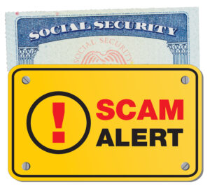 SocialSecurityScams