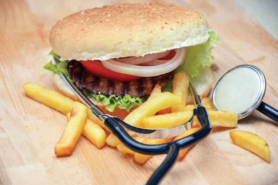 The Skinny On Obesity