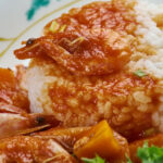 Shrimp-Etouffee