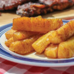 Grilled Pineapple Sears