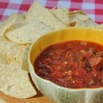 My best sweet salsa