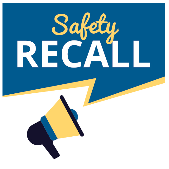 Safety recall