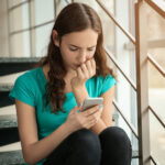 Teen and social media