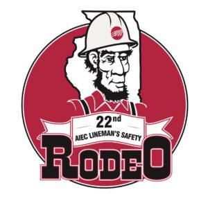 2019 Rodeo Logo
