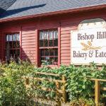 Bishop Hill Exterior