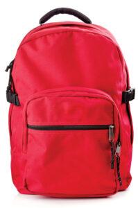 RedBackpack