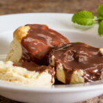 Southern Chocolate Gravy