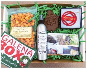 Galena Box
