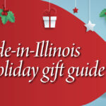 Made-in-Illinois holiday gift guide