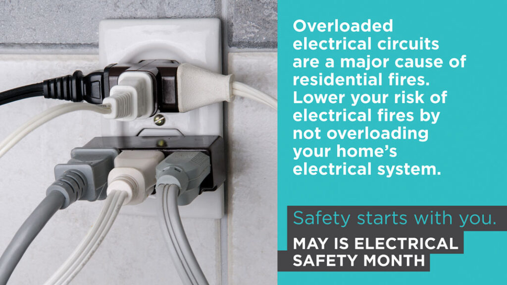 ElectricalSafetyMonth
