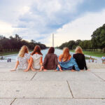 Youth to Washington