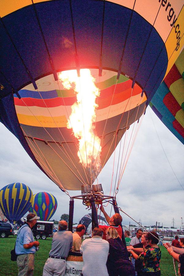 Firing-up-TSE-balloon