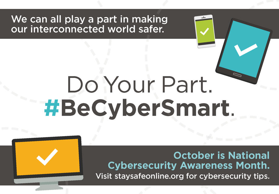 BeCyberSmart