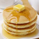 Extra-tender-pancakes