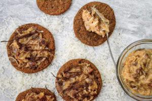 GermanChocCake-Cookies