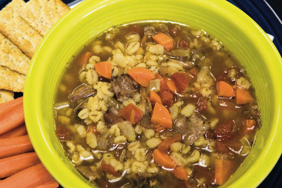 Beef-Barley-Soup