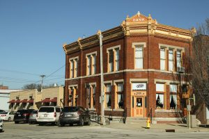 Lost in Time, Fairbury