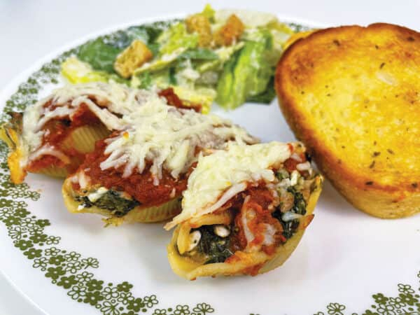 Stuffed-Shells