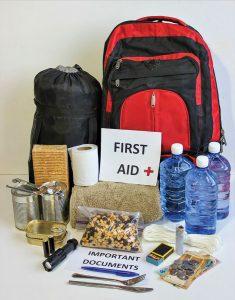 Emergency kit