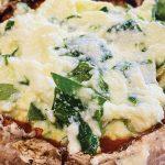 Lasagna-Stuffed-Mushrooms