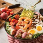 Shrimp-Cobb-Salad