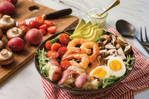 Shrimp-Cobb-Salad