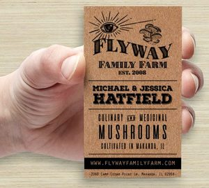 Flyway Farm