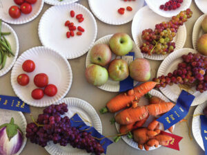 County Fair Produce