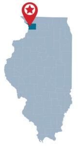 Illinois-Map-for-Savanna-IL