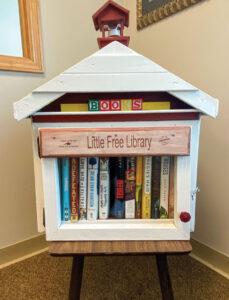 Todd-Bol Library