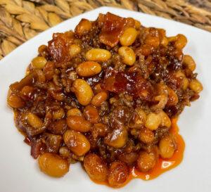 Picnic beans